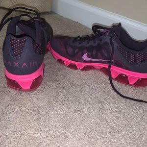 Nike Air Max Tailwind Running Shoes
